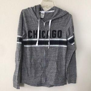 CHICAGO SWEATER